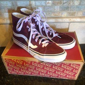 Vans Hi-Top shoes